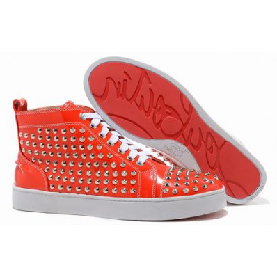 basket louboutin chine