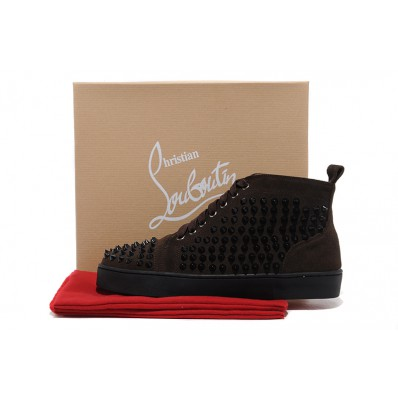 basket louboutin imitation