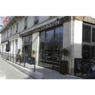 bistrot louboutin angers