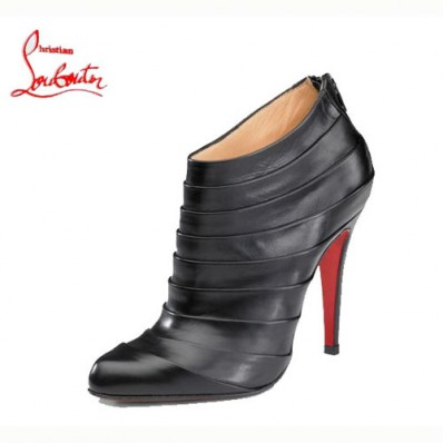 bottine louboutin imitation