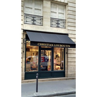 boutique louboutin paris adresse
