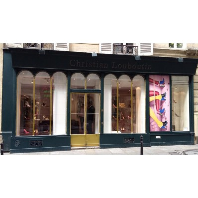 boutique principale louboutin paris