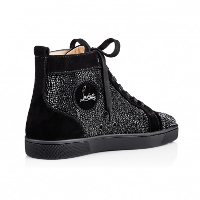 chaussure homme style louboutin