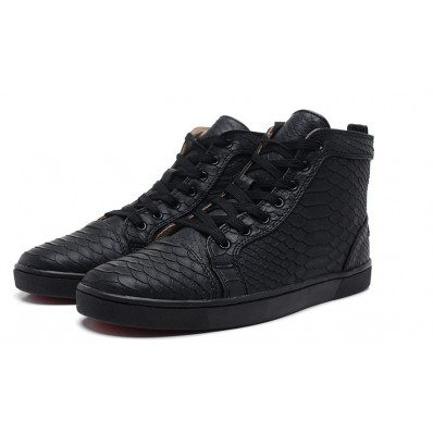 chaussure louboutin homme imitation