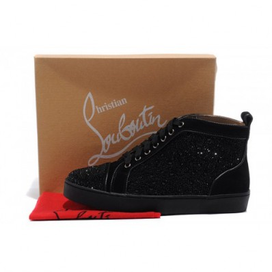 chaussure louboutin homme pas cher