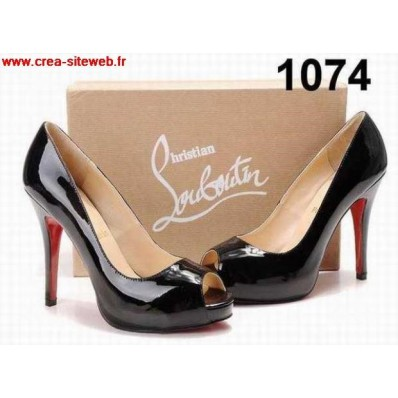 chaussure louboutin pas cher marseille