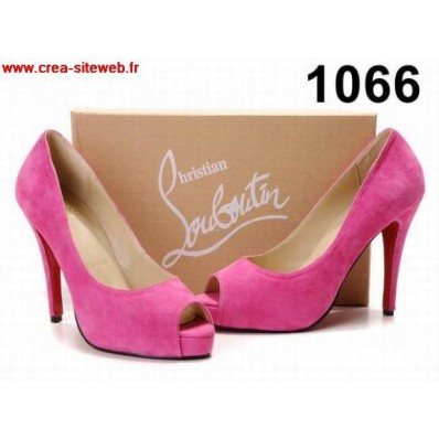 chaussures louboutin ebay fr