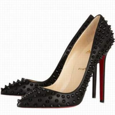 chaussures louboutin grenoble