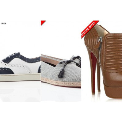 chaussures louboutin montreal