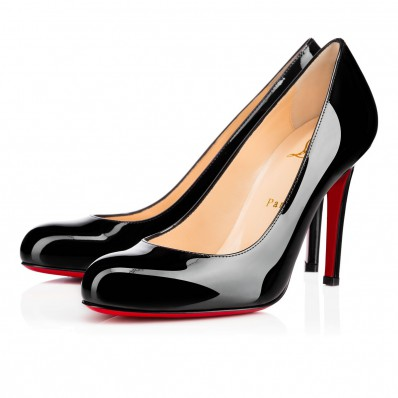 chaussures louboutin noires
