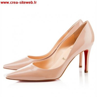chaussures louboutin soldes fr