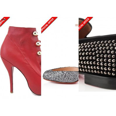 chaussures luxe louboutin pas cher