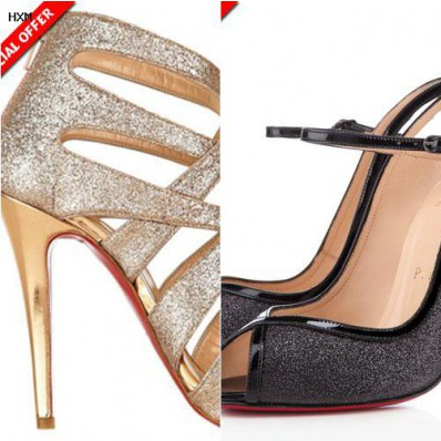 chaussures style louboutin pas cher