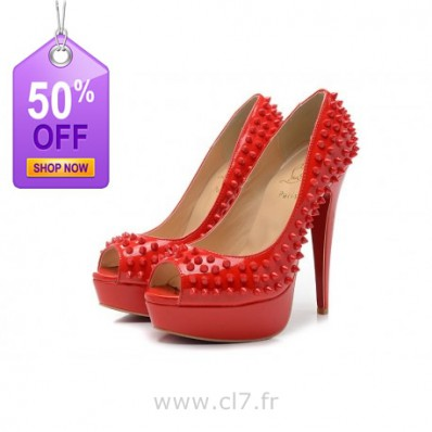 christian louboutin chaussures pas cher