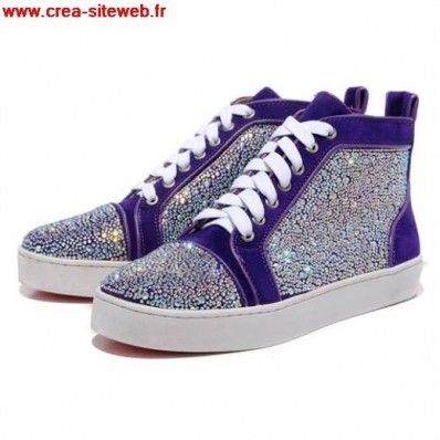 christian louboutin france homme