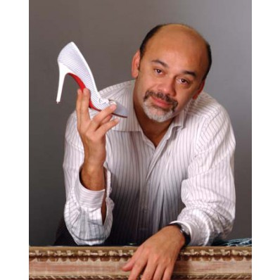 christian louboutin french or italian