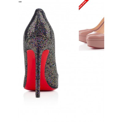 christian louboutin pigalle look alike