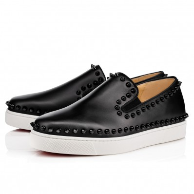 christian louboutin sneakers amsterdam