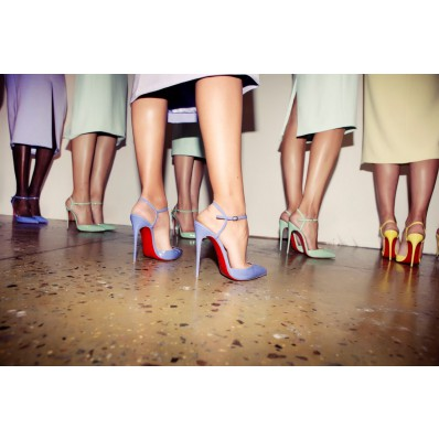 collection louboutin