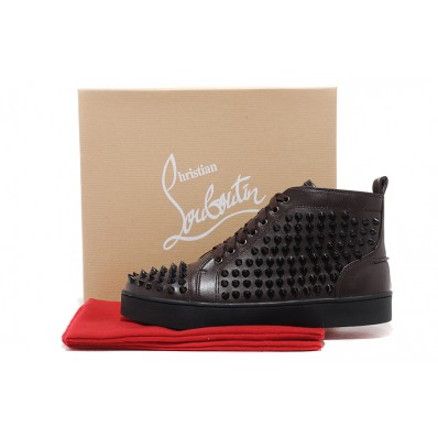 copie chaussure louboutin homme