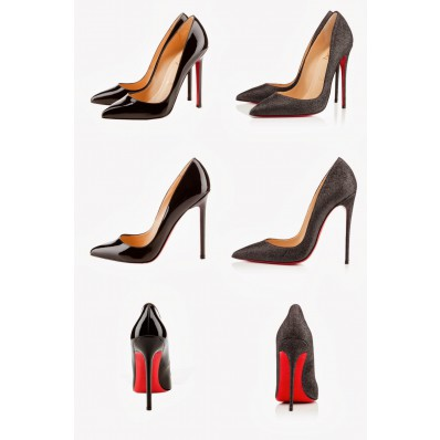 difference between christian louboutin pigalle and so kate