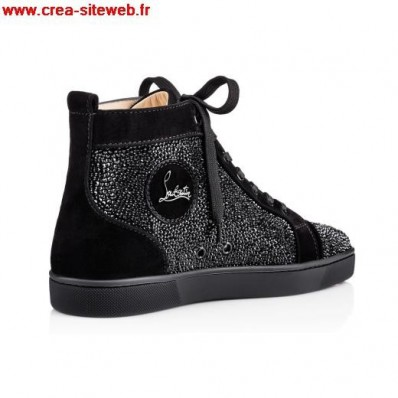 les chaussures louboutin homme