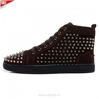 les chaussures louboutin hommes