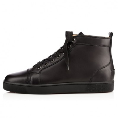 louboutin camouflage homme