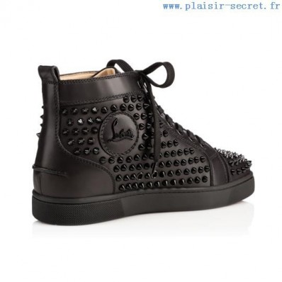 louboutin chaussure homme 2013