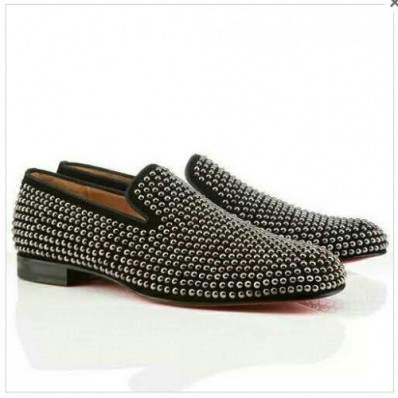 louboutin chaussures confortables
