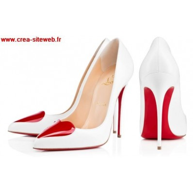 louboutin chaussures femme 2015