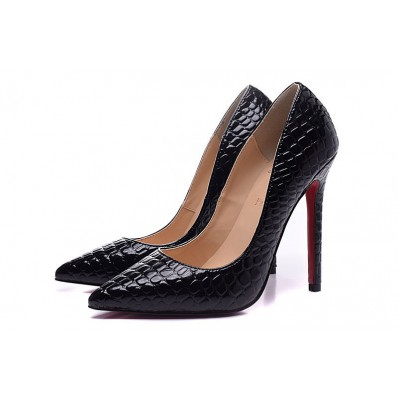 louboutin chaussures femme solde