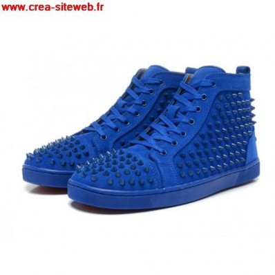 louboutin chaussures pour homme