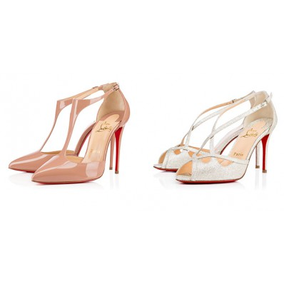 louboutin collection mariage