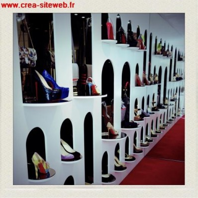 louboutin geneve horaire