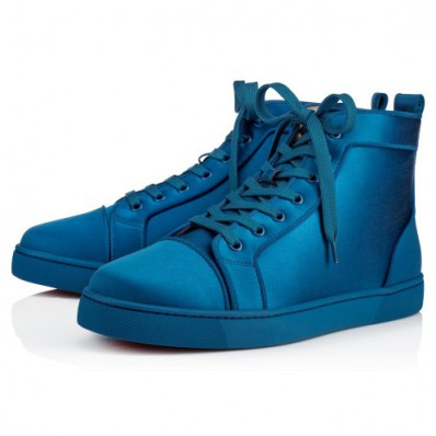louboutin homme chaussure