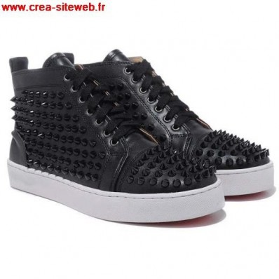 louboutin homme montant