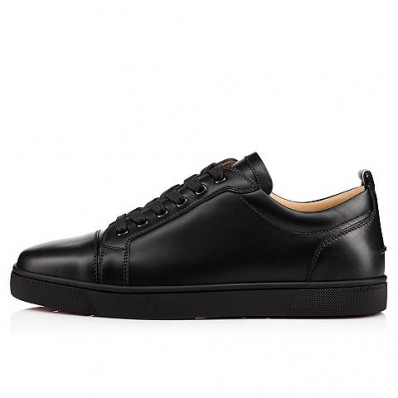 louboutin homme taille basse