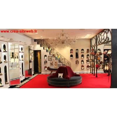 louboutin magasin