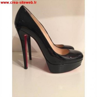 louboutin occasion 39
