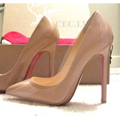 louboutin pigalle 120 comfort