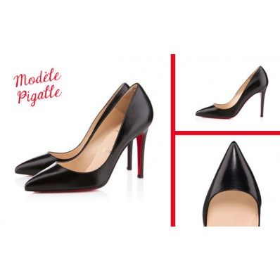 louboutin pigalle confort