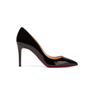 louboutin pigalle cuir