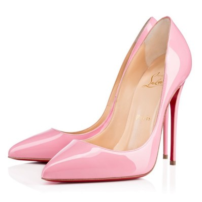 louboutin pigalle follies rose