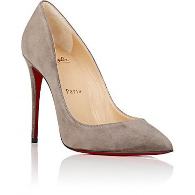 louboutin pigalle follies suede