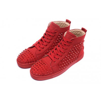 louboutin rouge homme prix