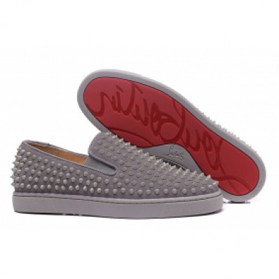 louboutin sneakers heren outlet