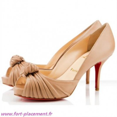 louboutin taille 42 femme