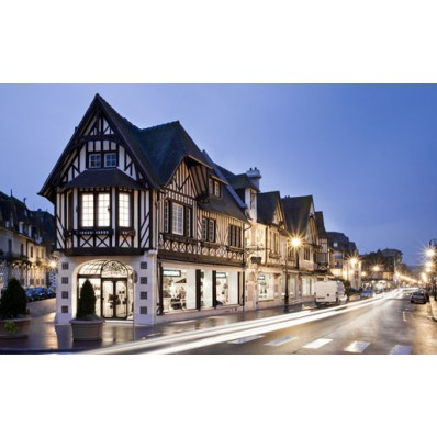 magasin louboutin deauville
