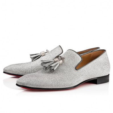 mocassin homme louboutin